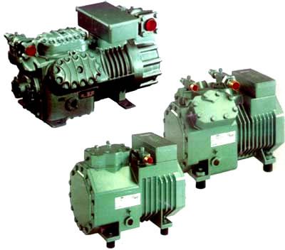 促销冷库用比泽尔4CC-9.2压缩机