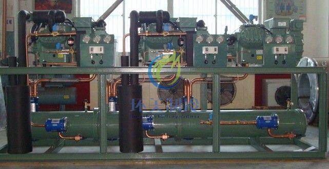 比泽尔Bitzer压缩机 环美制冷压缩机供应全国(图文)